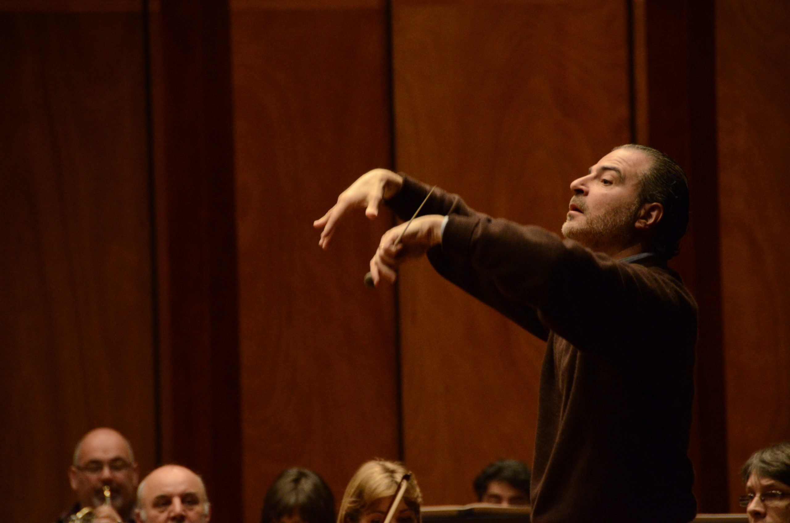 Si chiude la XXI edizione delle Settimane Musicali al Teatro Olimpico