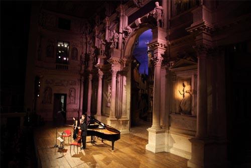Il ratto dal serraglio di Mozart inaugura la XXI edizione delle Settimane Musicali al Teatro Olimpico