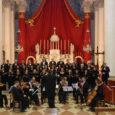 Venerdì 11 maggio ospite il coro polifonico di Giavenale diretto dal M. Pierdino Tisato per il  secondo appuntamento con i Concerti di maggio al Santuario della Madonna Pellegrina