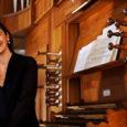 L'organista marchigiana inaugura venerdì 4 maggio il 51esimo ciclo di concerti al Santuario della Madonna Pellegrina