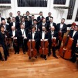 Venerd 18 maggio Roberto Zarpellon dirige dallorgano lOrchestra di Padova e del Veneto per i Concerti di Maggio al Santuario della Madonna Pellegrina