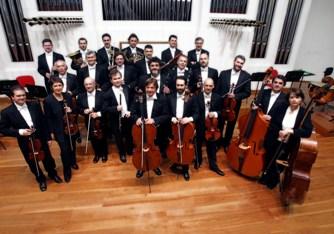 I colori dell'orchestra ed i registri dell'organo a confronto