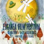 Locandina Euganea Film Festival 2012