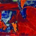 """Venerdì  29 Giugno 2012, ore 18.00, vernissage della mostra """"Percorsi"""" di Carla Rigato Alchimia R&B, Via Borgo dei Leoni, 122, Ferrara"""