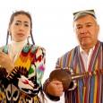 Occasione unica per ascoltare la musica tradizionale uzbeka con Munadjat Yulchieva voce e anima di un Paese nuovo ed insieme antico