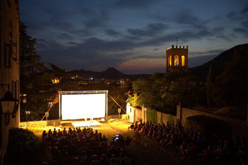 Serata di premiazioni per l'Euganea Film Festival