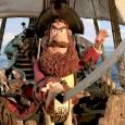 Il temibile Pirate Captain salperà domenica 8 luglio con tutta la sua ciurma da Piazza Maggiore di Este a conclusione dei tre giorni dell' Euganea Comics & Animation