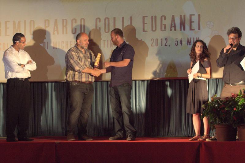 Euganea Film Festival: tutti i vincitori