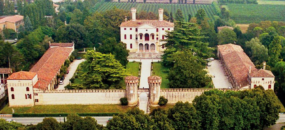 Prende il via da Roncade (TV) Veneto Concertante 2012