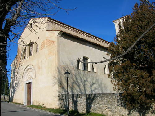 Scacciapensieri e cornamusa nel repertorio del Classicismo