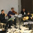 Doppio appuntamento affidato all'Ensemble Festa Rustica: sabato 22 al Castello di Zumelle di Mel (BL) e domenica 23 settembre a Villa Galvagna Giol di Fontanelle (TV)