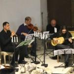 Danze di corete - trio_quartetto