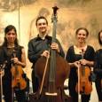 Giovedì 6 e venerdì 7 settembre 2012, rispettivamente a Caorle e Rovigo, l'ensemble sarà ospite di Veneto Concertante 2012