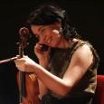 Lunedì 10 settembre su La7 la celebre violinista italiana di origine armena ospite di Gad Lerner.