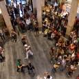 Per tre giorni Padova torna capitale del Vintage superato il record dello scorso anno con 34.000 ingressi