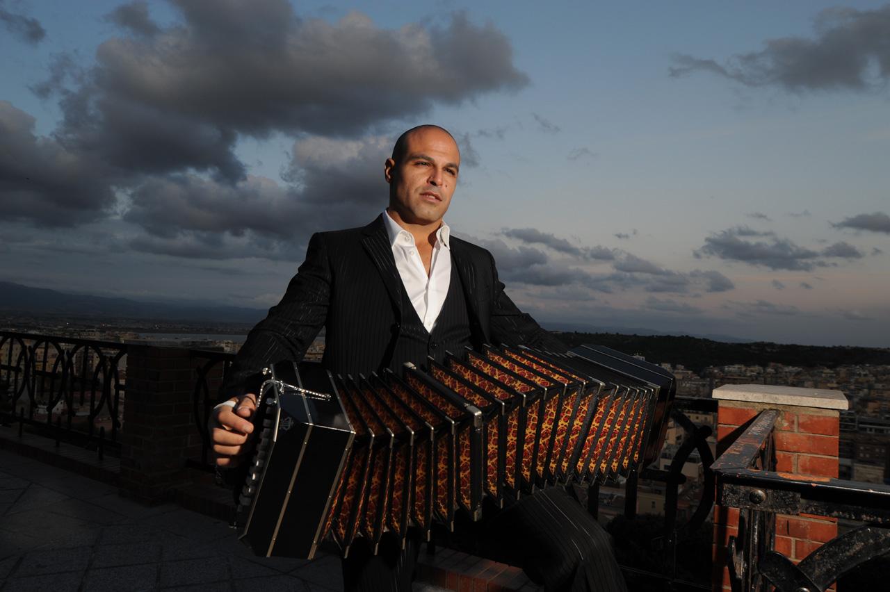 """""""Alas de Tango"""": I ContraMilonga a Veneto Concertante"""