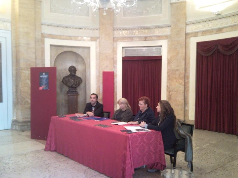 """Padova diventa capitale della lirica con il Concorso Lirico Internazionale """"Iris Adami Corradetti"""""""