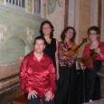 L'Ensemble Patavino, in una formazione tutta al femminile, farà rivivere le musiche di Corelli, Porpora, Vivaldi, Bach, Telemann,  Mozart al Santuario della Madonna Pellegrina, venerdì 19 ottobre alle 21.00.
