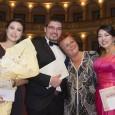 Eunhee Kim, soprano, primo premio per il Corradetti di Padova.