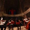 Venerdì 5 ottobre, a Susegana (TV), evento conclusivo di Veneto Concertante 2012 con il Wiener Kammersymphonie Ensemble, il flautista Giuseppe Nova e il pianista Francesco De Zan
