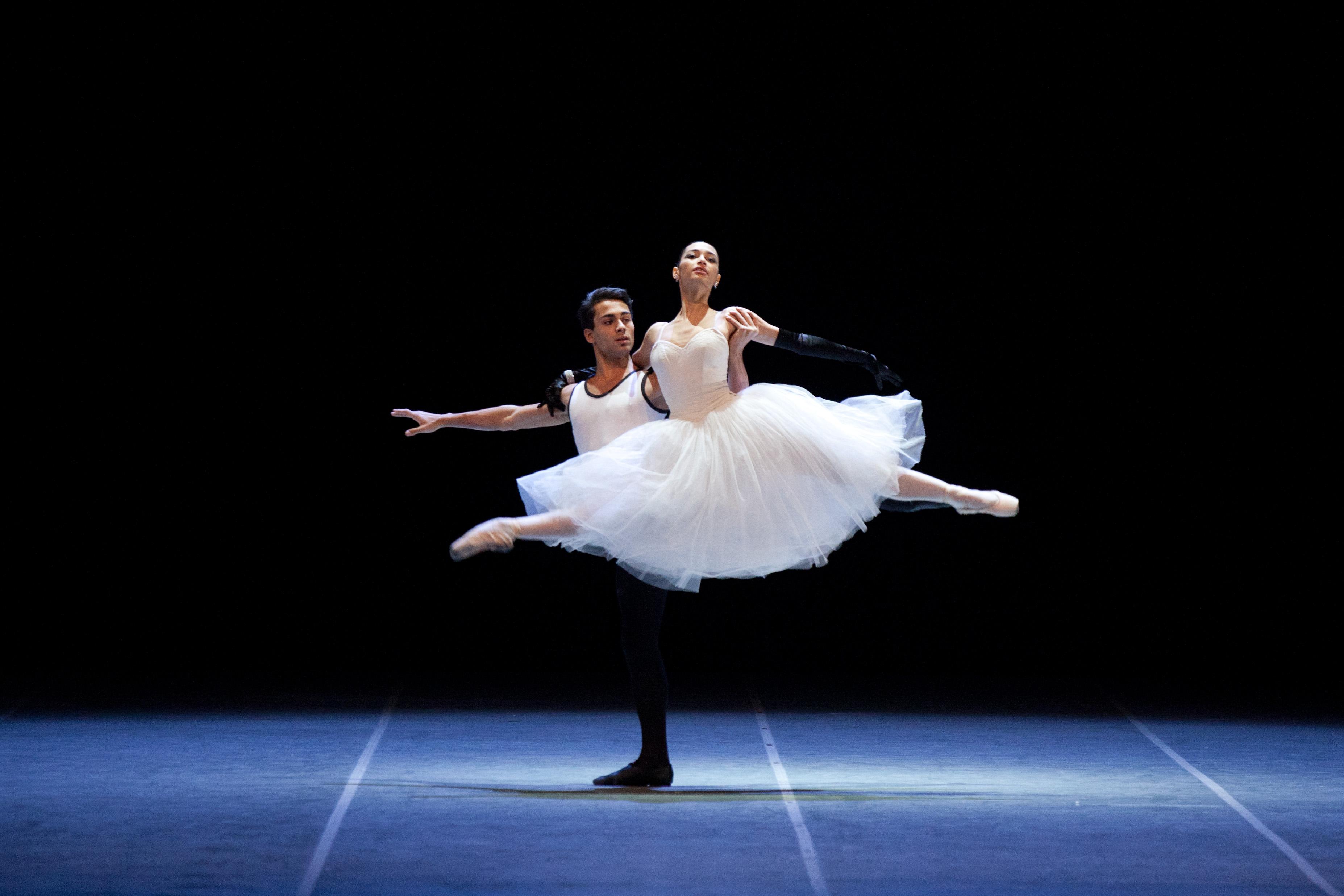 La Scuola di Ballo della Scala a Musikè