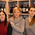 La Boutique del Gusto La Fenice incontra i vini del Collio Sabato 16 febbraio La Fenice incontra i vini del Collio. Appuntamento dalle ore 17.30 alle 20.00 alla Boutique del...