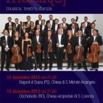 OPV concerto natale