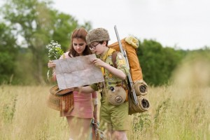 Cinemamme Padova, moonrise kingdom