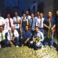 Mercoledì 30 gennaio e mercoledì 27 febbraio l'Orchestra Jazz di Tommaso Cappellato si esibirà al Torrione San Giovanni di Ferrara in occasione della seconda tranche di Ferrara in Jazz 2012-2013
