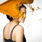 arancione-cromatica by Monica Lara