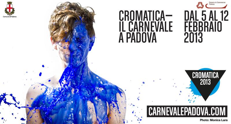 Secondo giorno di Cromatica, il Carnevale di tutta la città