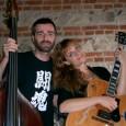 """Sabato 2 marzo la rassegna """"Ombre di Jazz"""" continua con il quartetto della padovana Francesca Bertazzo in """"The Grace of Gryce"""""""