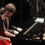 Pianoduo Scholtes & Janssens