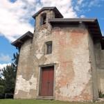 Chiesetta a Cassano Valcuvia