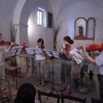 Classe di violino