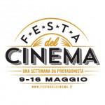 LOGO FESTA DEL CINEMA
