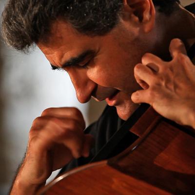 Renaud Garcia-Fons, il Paganini del contrabbasso, a Rovigo per Musikè