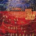 """GESINE ARPS """"Io Amo"""" """"Ich liebe"""" Mostra personale curata da Chiara Marangoni 8 GIUGNO – 29 GIUGNO 2013 VERNISSAGE Sabato 8 giugno ore 18.00 Sarà presente l'Artista  Galleria ARTissima […]"""