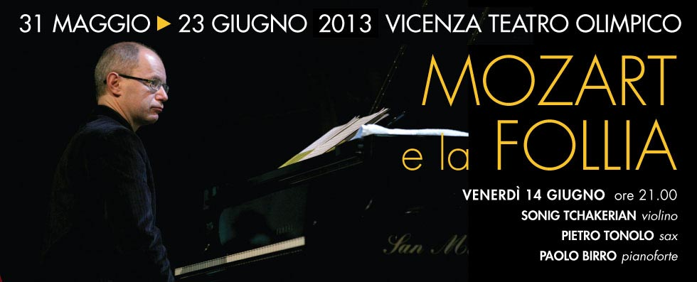 Classica più Jazz: una fusione all'insegna della Spagna alle Settimane Musicali di Vicenza