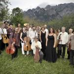 Orchestra Popolare delle Dolomiti