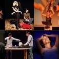 """Domenica 7 luglio """"Teatro a Castello"""" chiude con il racconto """"La Ricotta"""" di Pier Paolo Pasolini e """"Molly"""", monologo tratto dal celebre """"Ulisse"""" di James Joyce"""