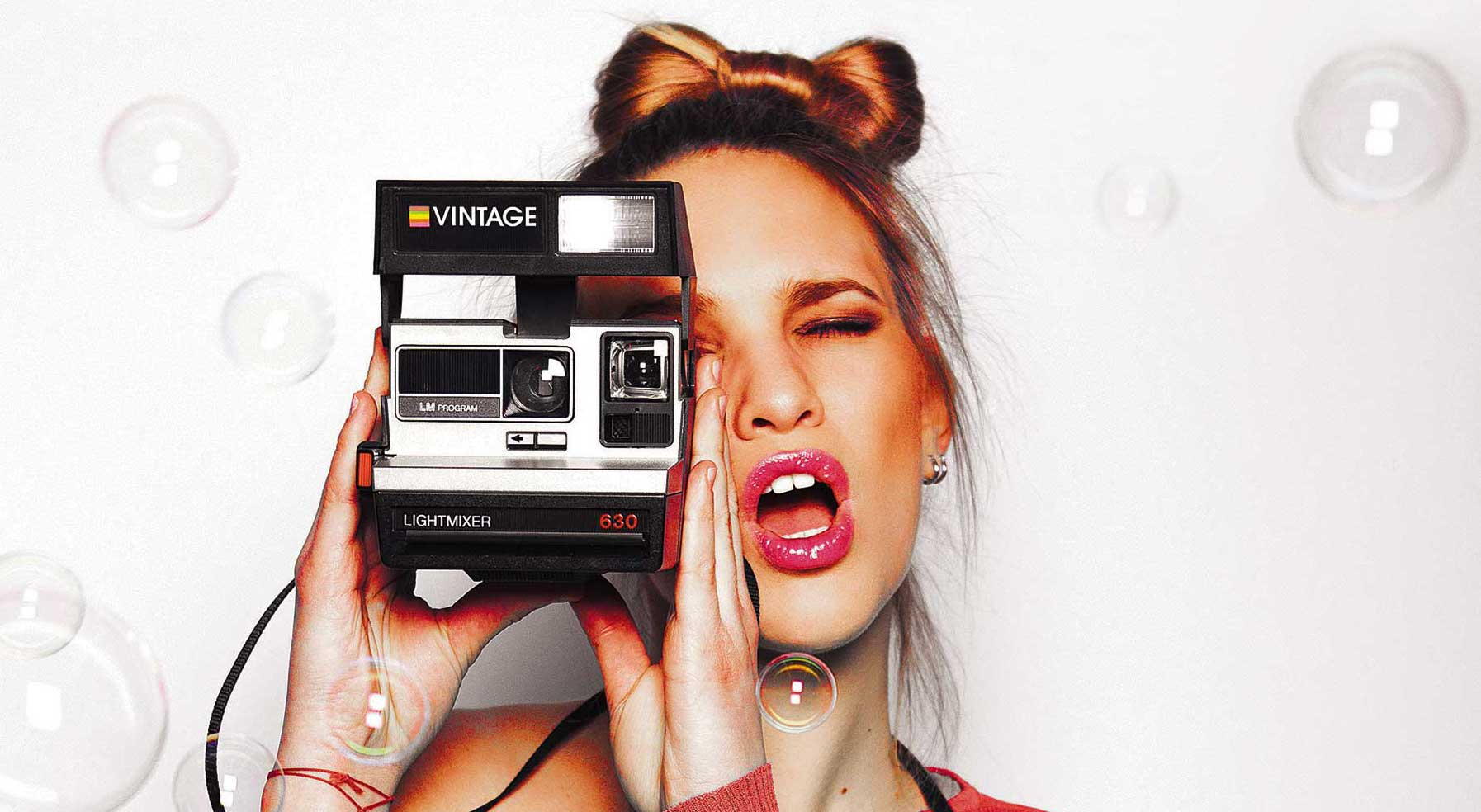 "Torna ""Smart Vintage"" il concorso fotografico del Vintage Festival"