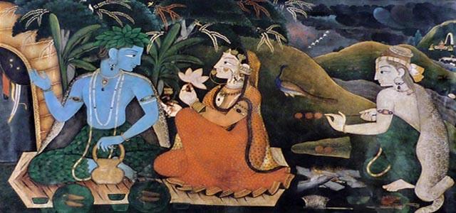 Magie dell'India – Capolavori d'arte Indiana