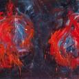 Carla Rigato in mostra a Milano dal 2 al 15 ottobre 2013 alla Galleria d'arte Contemporanea Statuto13