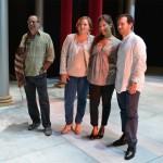 Ciabatti,regista-Dotto,Lucrezia-Iervolino,MaffioOrsini-Palazzi,Alfonso d'Este 3