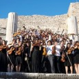Esauriti in meno di tre settimane i biglietti per Shlomo Mintz con i ragazzi dell'Orchestra Giovanile Nazionale della Turchia.
