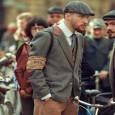 Domenica 15 settembre una pedalata urbana con un tocco di stile: dopo Milano la Tweed Ride fa tappa al Vintage Festival di Padova