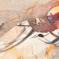 """Dal 19 Ottobre al 9 Novembre 2013, alla Galleria ARTissima di Silvia Prelz ad Abano Terme, personale dell'artista veneziano Emanuele Convento. Vernissage sabato 19 ottobre alle 18.00 con la performance """"The Owl's Cry"""" di Louis Thomas Lyons con il Soprano Lieta Naccari."""