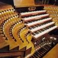 Trionfo dell'organo con un musicista di fama internazionale per l'inaugurazione del 54esimo ciclo di concerti di Ottobre al Santuario della Madonna Pellegrina di Padova, venerdì 4 ottobre alle 21.00.