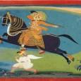 """Lunedì 18 novembre 2013 alle 6.00 la giornata e la settimana di """"Qui Comincia"""" su Rai Radio Tre, sarà dedicata alla mostra """"Magie dell'India. Dal Tempio alla Corte, capolavori d'arte indiana"""""""